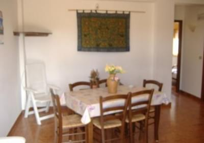 Casa Vacanze Villa Alba